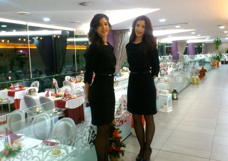 Evento Nochevieja